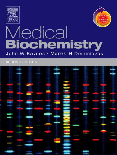 Medical Biochemistry: With Student Consult Online Access - 2nd Edition