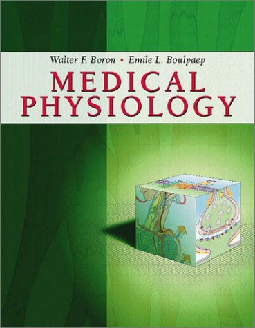 Medical Physiology 9780721632568