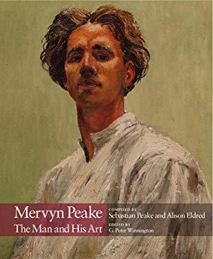 Mervyn Peake: The Man and His Art 9780720612844