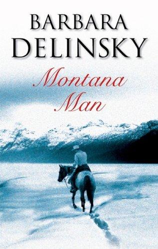 Montana Man 9780727868657