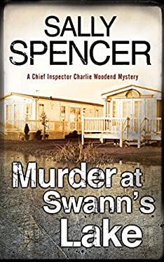 Murder at Swann's Lake 9780727822857
