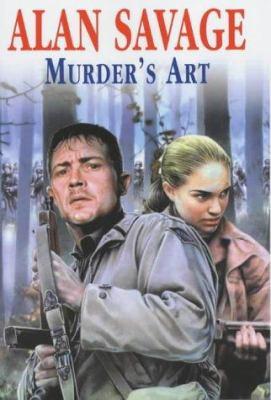 Murder's Art 9780727857569