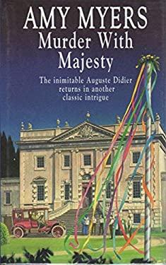 Murder with Majesty 9780727854155