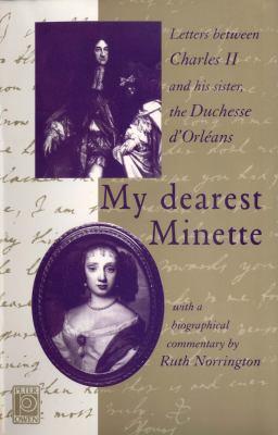 My Dearest Minette 9780720609912