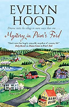 Mystery in Prior's Ford 9780727880918
