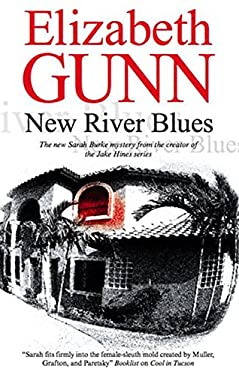 New River Blues 9780727877857