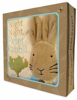 Night, Night, Peter Rabbit 9780723266358