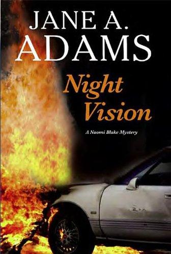 Night Vision 9780727881137