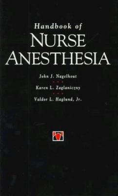 Nurse Anesthesia 9780721666945