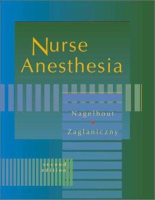 Nurse Anesthesia 9780721686226