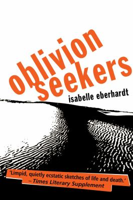 The Oblivion Seekers 9780720613384