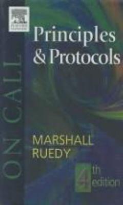 On Call Principles and Protocols: On Call Series 9780721639024