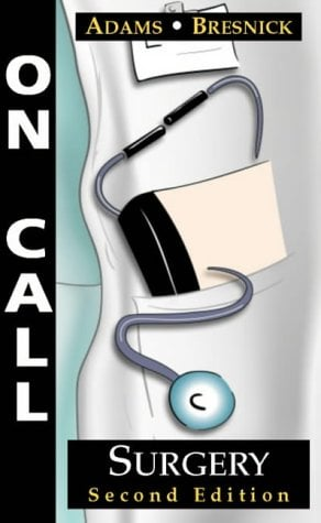 On Call Surgery: On Call Series 9780721693514