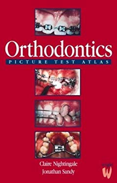 Orthodontics Picture Test Atlas 9780723610724