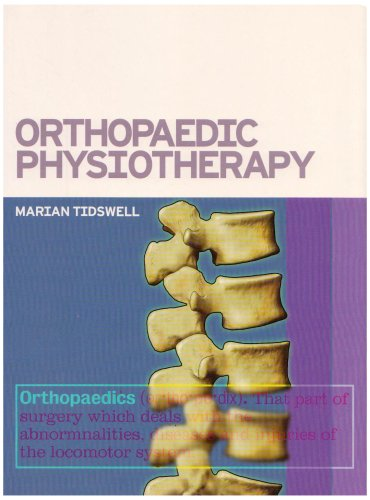 Orthopaedic Physiotherapy 9780723425922
