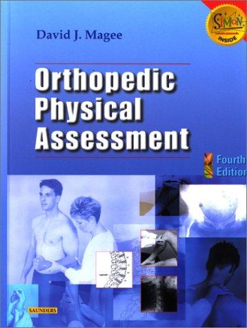 Orthopedic Physical Assessment 9780721693521