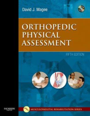 Orthopedic Physical Assessment 9780721605715