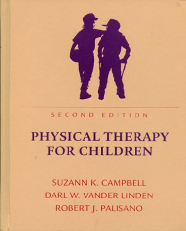 Physical Therapy for Children 9780721683164