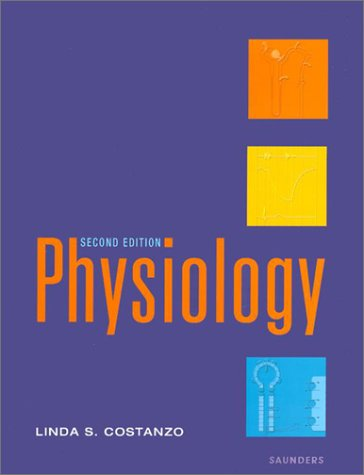 Physiology 9780721695495