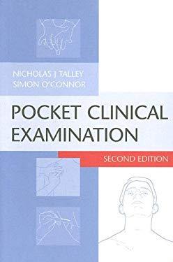 Pocket Clinical Examination 9780729537421