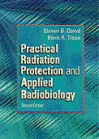 Practical Radiation Protection and Applied Radiobiology 9780721675237