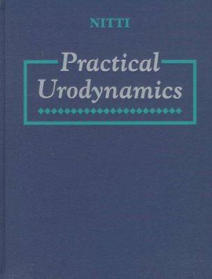 Practical Urodynamics 9780721638065