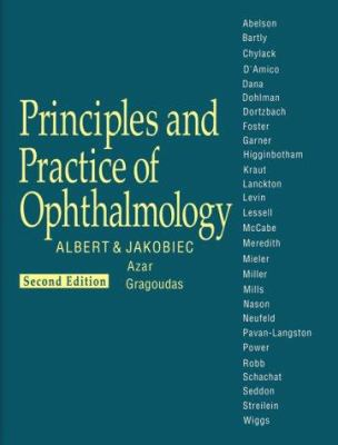 Principles and Practice of Ophthalmology: 6-Volume Set 9780721675008