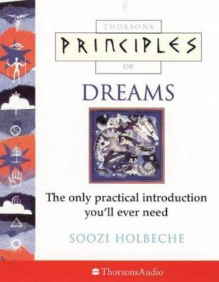 Principles of Dreams, Audio: The Only Practical Introduction You'll Ever Need 9780722538388