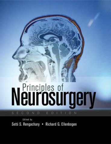 Principles of Neurosurgery 9780723432227