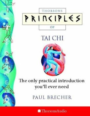 Principles of Tai Chi Audio 9780722599303