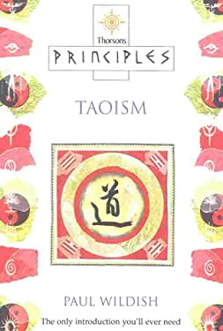 Principles of Taoism 9780722539996