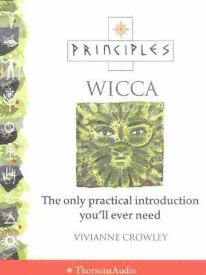 Principles of Wicca Audio 9780722599433