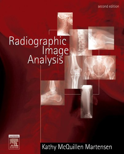 Radiographic Image Analysis 9780721639253