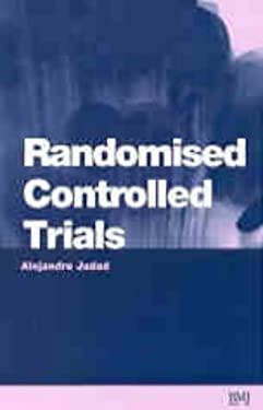 Randomised Controlled Trials 9780727912084
