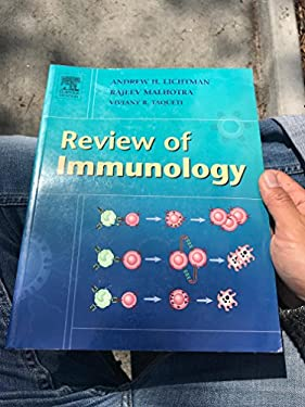 Review of Immunology 9780721603438