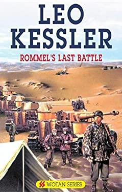 Rommel's Last Battle 9780727877512