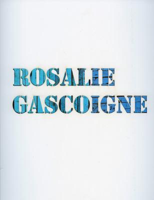 Rosalie Gascoigne 9780724103027