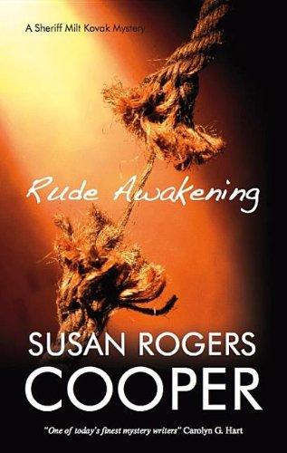 Rude Awakening 9780727867414