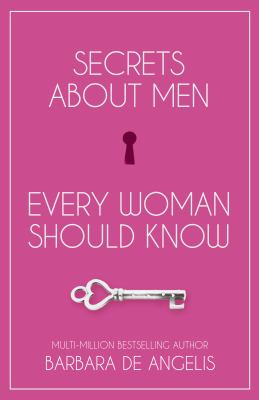Secrets About Men Every Woman Should Know 9780722535905
