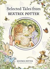 Selected Tales from Beatrix Potter 2649067