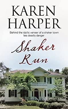 Shaker Run 9780727881595