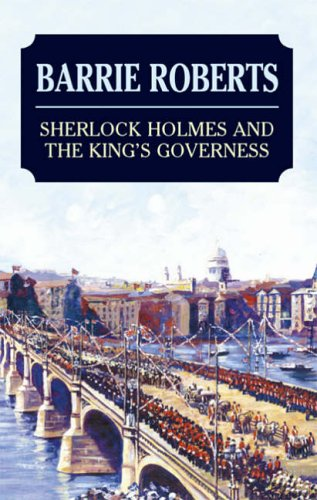Sherlock Holmes and the King's Governess 9780727862235