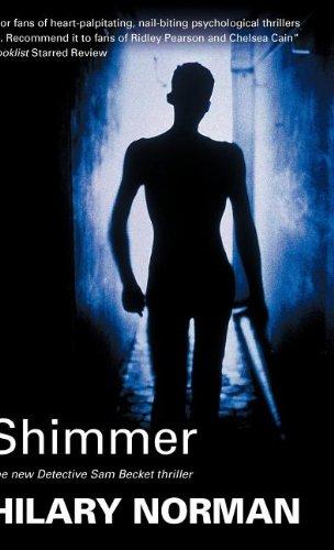 Shimmer 9780727867841
