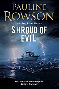 Shroud of Evil: an Andy Horton Missing Persons Police Procedural 9780727884114