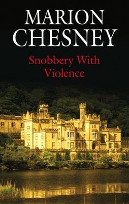 Snobbery W/Violence -LP 9780727875525