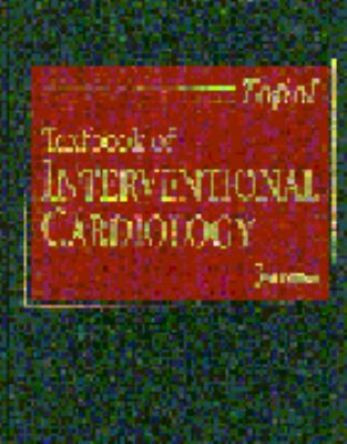 Textbook of Interventional Cardiology 9780721676760
