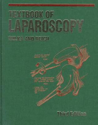 Textbook of Laparoscopy 9780721668055
