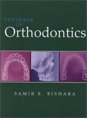 Textbook of Orthodontics 9780721682891