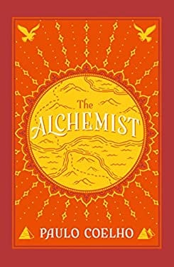 The Alchemist: A Fable About Following Your Dream 9780722532935