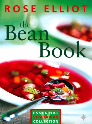The Bean Book: Essential Vegetarian Collection 9780722539477